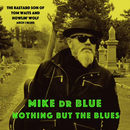 Mike Dr Blue