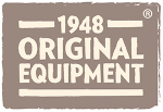 1948 Original Equipment Logo