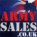 Army Sales Logo