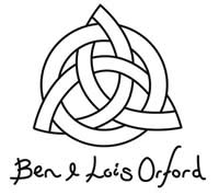 Ben and Lois Orford Logo