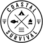Coastal Survival Logo